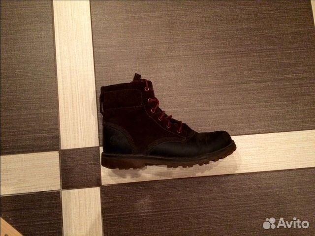 Ботинки timberland   Festima.Ru - Мониторинг объявлений fd1578def49
