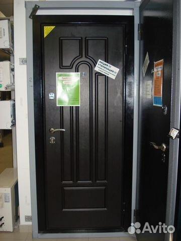 железные двери от производителя 2000х800