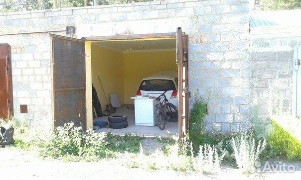 продажа гаражей в белорецке башкортостан эти