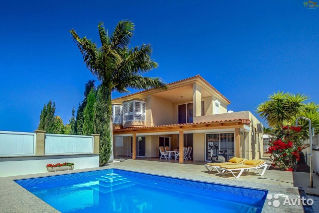 Канарские острова сколько стоит квартира