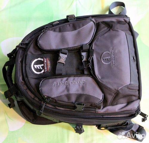 Фоторюкзак tamrac expedition 5 рюкзак ганг из хлопка