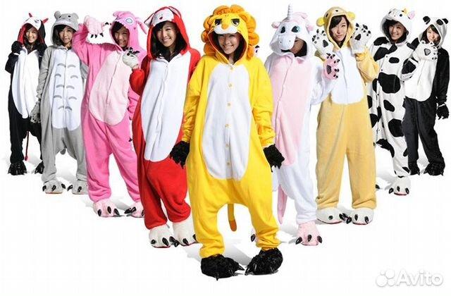 4c148d0c2fe9e63 Кигуруми, пижама, карнавальный костюм | Festima.Ru - Мониторинг ...