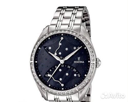 4cecf100 Женские часы festina 16741.2/Испания купить в Москве на Avito ...