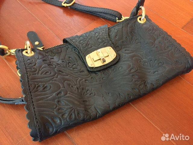 Магазин кожаных сумок Далена