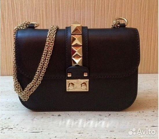 Сумки Valentino, женские сумки Валентино, купить в