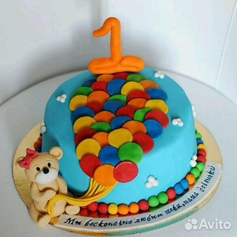 Как украсить детский торт фото, картинки