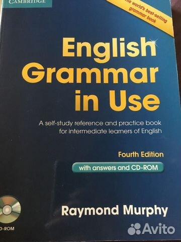 English Grammar in Use Raymond Murphy 2nd ed