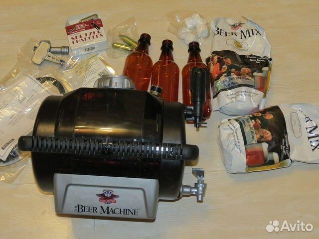 Мини пивоварня бир машин самогонный аппарат первач супер элит 14 аромат