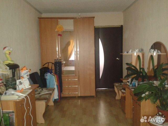 3-к квартира, 66.5 м², 2/2 эт.