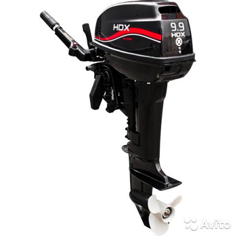 лодочные моторы hdx уфа