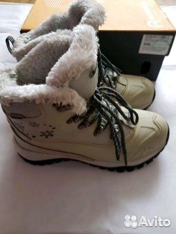 02ce942a7938 Зимние ботинки женские   Festima.Ru - Мониторинг объявлений