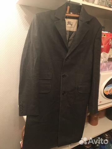 Пальто Burberry London оригинал  934a1d51220ba