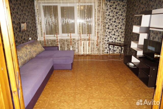 3-к квартира, 66 м², 10/10 эт. 89085516616 купить 8