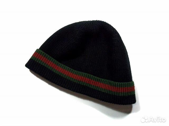 Gucci шапка оригинал шерсть   Festima.Ru - Мониторинг объявлений 274b8f6c7ba