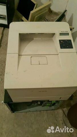 Xerox Phaser 3500 89285385301 купить 2
