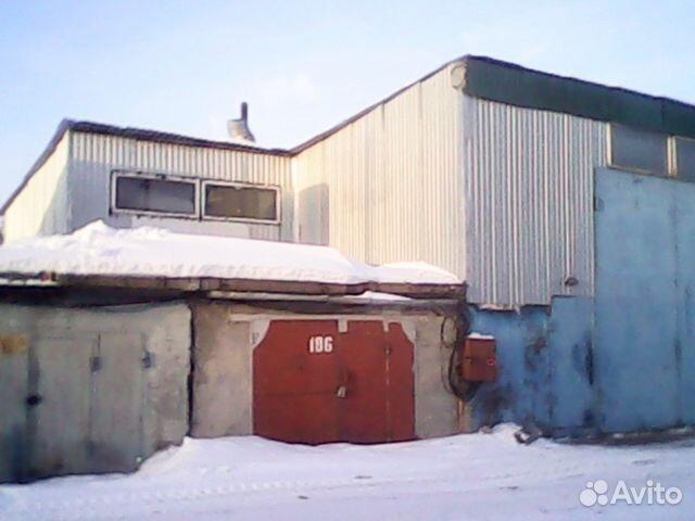 5c0430c9e5fc8 Гараж, > 30 м² - купить, продать, сдать или снять в Ханты-Мансийском ...