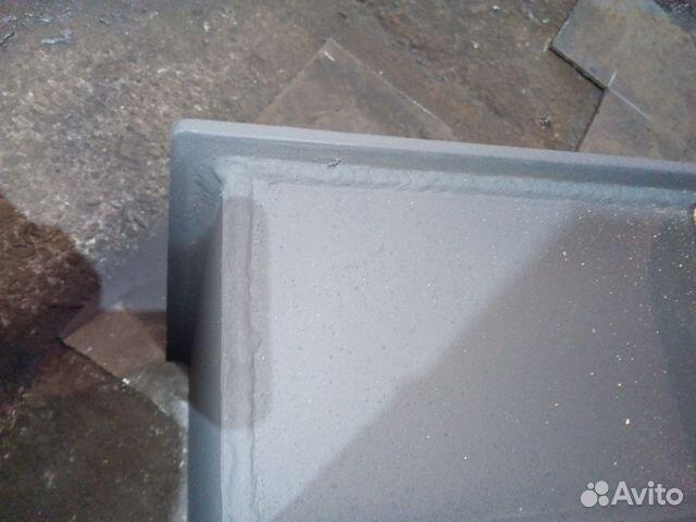 Печь Классика 400*600*1400. Метал 6 мм