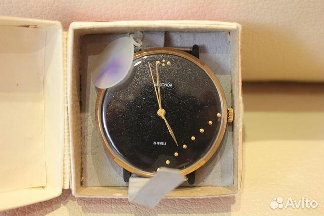 наручные часы barcelona