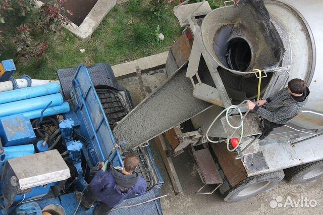 Миксер для бетона купить в челябинске стоимость бетона саранск
