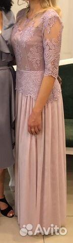 Платье 89244550980 купить 3
