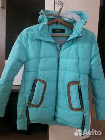 b3bb363bedc1 Куртка детская осенняя на синтепоне   Festima.Ru - Мониторинг объявлений