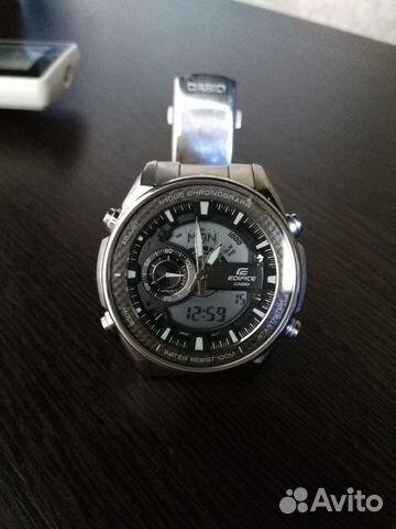 Edifice продам часы casio часа электричества 1 стоимость