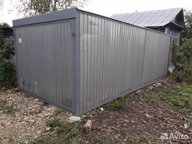 Гараж пенал купить в саранске на малая балканская 11 купить гараж в