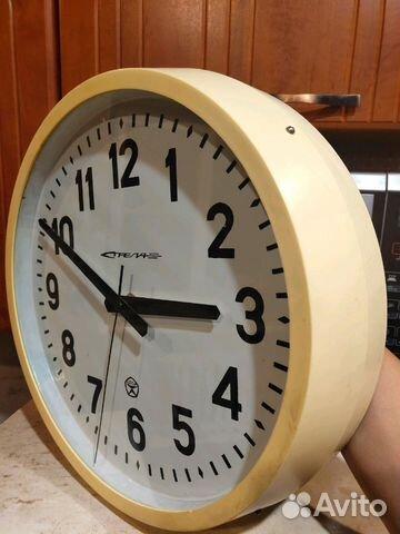 Купить ретро часы на авито часы наручные в оренбурге купить