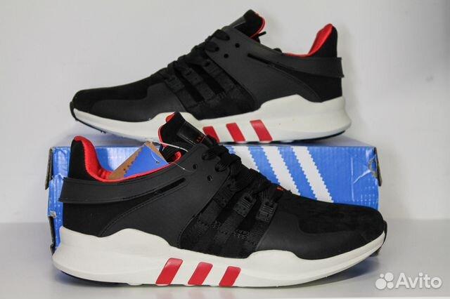 5c57762f3842 Кроссовки Adidas EQT   Festima.Ru - Мониторинг объявлений