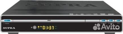 Продам DVD Плеер Supra DVS-109UX
