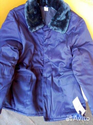 fe624d8b024 Куртка зимняя новая