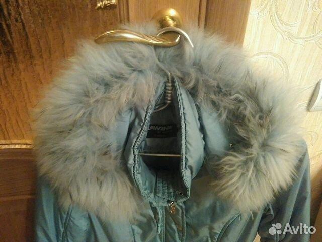 Куртка женская 89202525879 купить 4