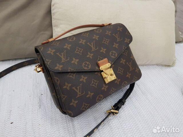 d4459f643153 Сумка Louis Vuitton Pochette Metis купить в Москве на Avito ...
