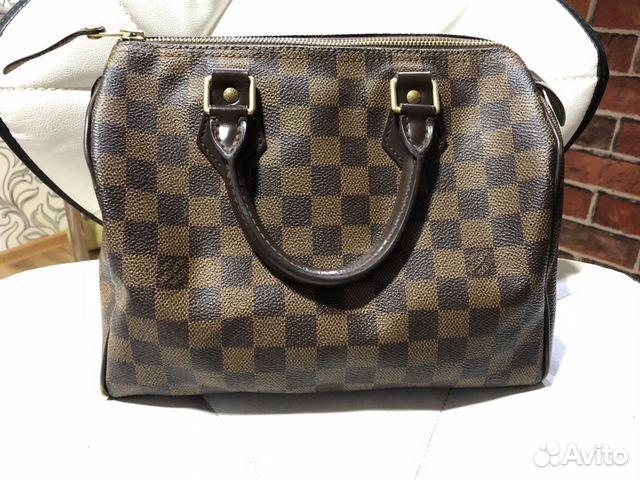961f5118021e Сумка Louis Vuitton speedy 25) | Festima.Ru - Мониторинг объявлений