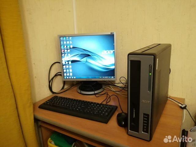 Acer Veriton S2610G ATI Display Windows Vista 32-BIT