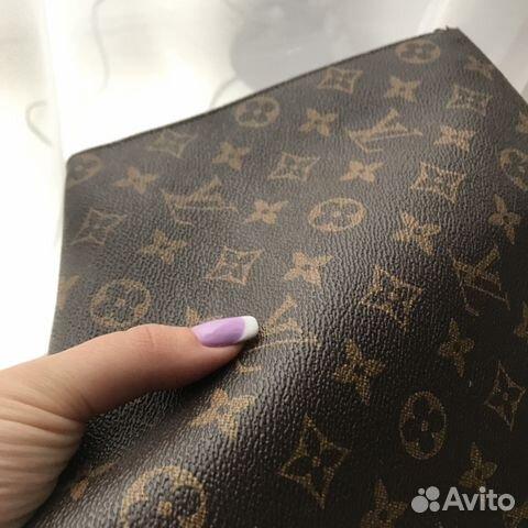 Новая косметичка-клатч Louis Vuitton original купить в Москве на ... 015e37f6c1e