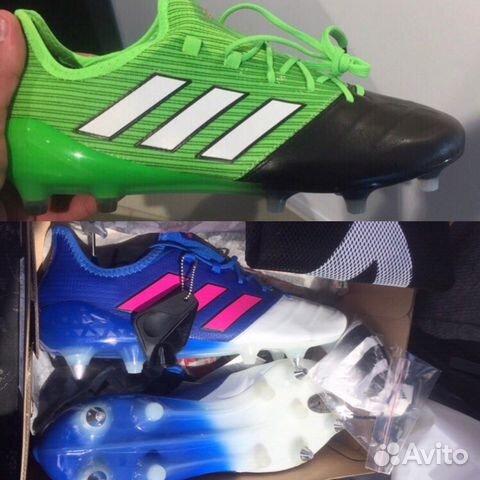57eae550 Футбольные бутсы Adidas Ace 17.1 | Festima.Ru - Мониторинг объявлений