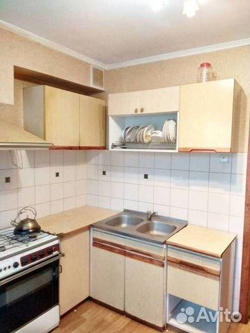 Продается однокомнатная квартира за 2 000 000 рублей. улица Лермонтова.