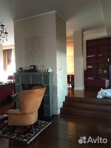Продается пятикомнатная квартира за 229 561 500 рублей. Россия, Москва г, Климашкина ул, д. 19.