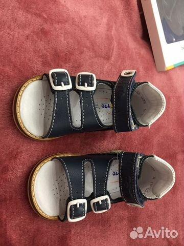 c1c87013d3948 Продам детскую ортопедическую обувь 19 размера купить в ...