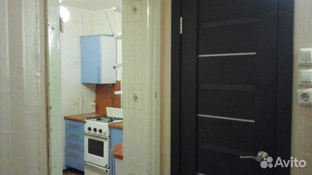 1-к квартира, 33.1 м², 5/9 эт. 89176502076 купить 10