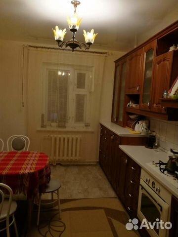 Продается четырехкомнатная квартира за 4 000 000 рублей. Ханты-Мансийский автономный округ, Югорск, Таёжная улица, 4.