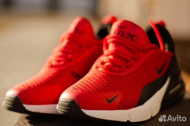 809e151d Новые Кроссовки Nike air max 270 с 36 по 41 размер купить в ...