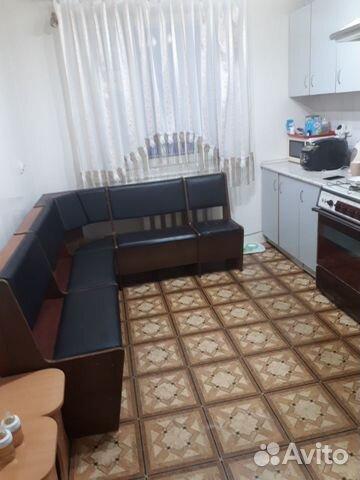 3-к квартира, 80 м², 6/6 эт.