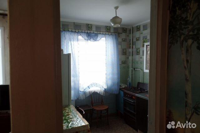 2-к квартира, 42 м², 4/5 эт. 89059430032 купить 6