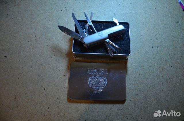 Сувенирный складной ножик 89521810718 купить 1
