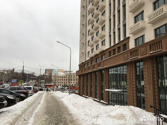 Продается однокомнатная квартира за 5 490 000 рублей. Нижний Новгород, площадь Свободы, 7.