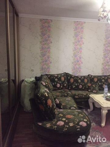 Продается однокомнатная квартира за 2 000 000 рублей. Чеченская Республика, Грозный, улица Хамзата Орзамиева, 13.