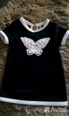 Одежда для малышки до 68 см 89203605868 купить 4