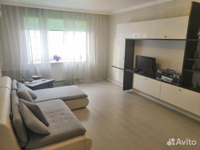 Продается двухкомнатная квартира за 10 499 000 рублей. посёлок Коммунарка, Москва, Лазурная улица, 3.